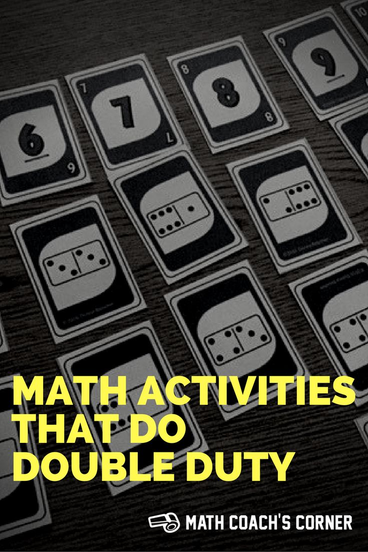 Grab a free set of cards that can be used to practice a variety of primary math standards!