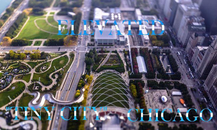 VIDEO Vi presentiamo la grande e ventosa #Chicago, miniaturizzata  http://buff.ly/2ti8biB?utm_content=bufferc34ac&utm_medium=social&utm_source=pinterest.com&utm_campaign=buffer #timelapse