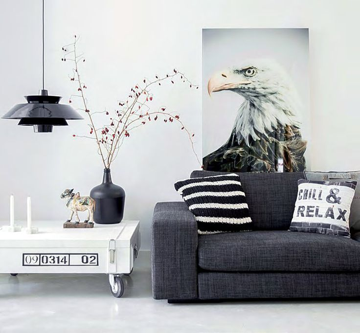 Dobrze dopasowana kolorystyka to połowa sukcesu w aranżacji i dekoracji domu