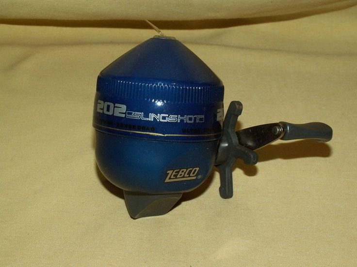 1000 images about sports collectibles for sale on for Push button fishing reel
