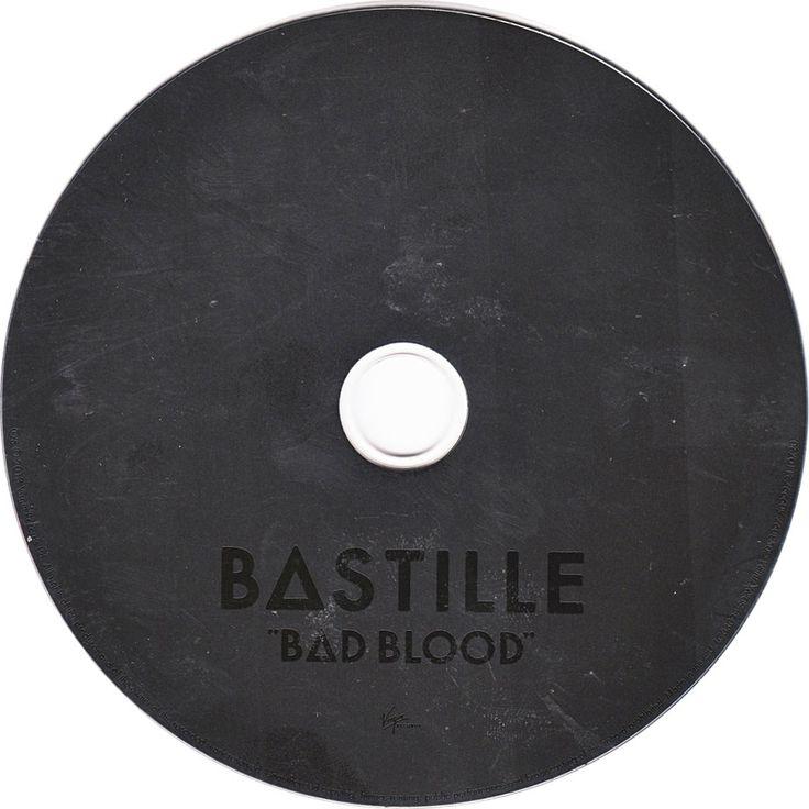 bastille bad blood single