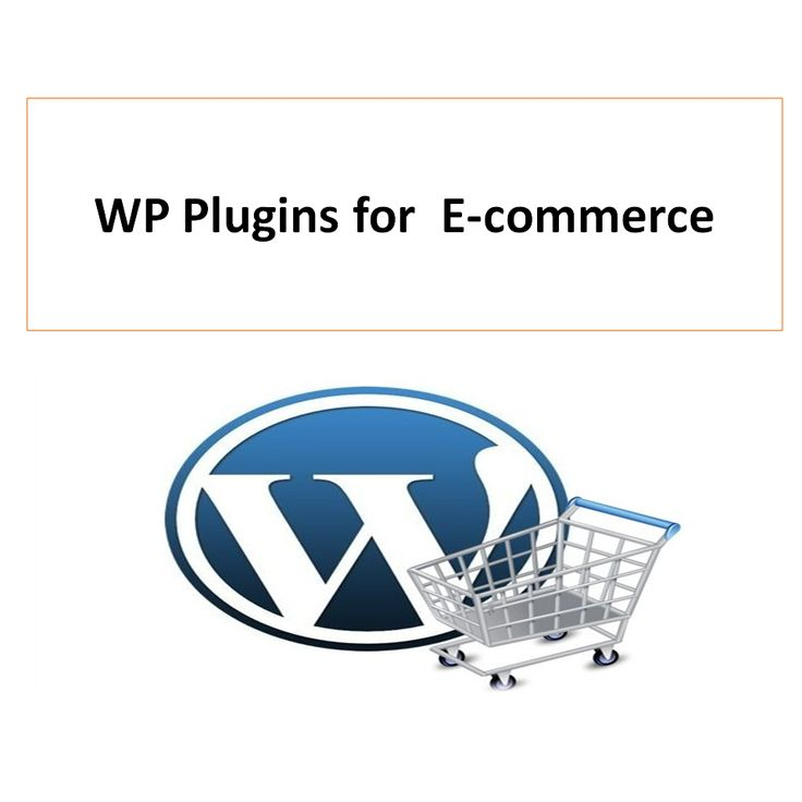 If you would desire to unites the benefits of E-Commerce and WordPress into one and begin offering high quality products through your own website,   this plugin is  brilliant selection.