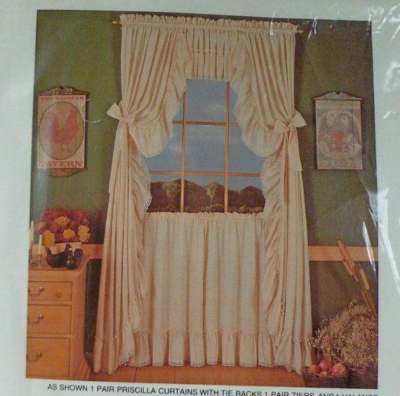 17+ bilder om Curtains ..... på Pinterest | Volanger, Land och Vinrött