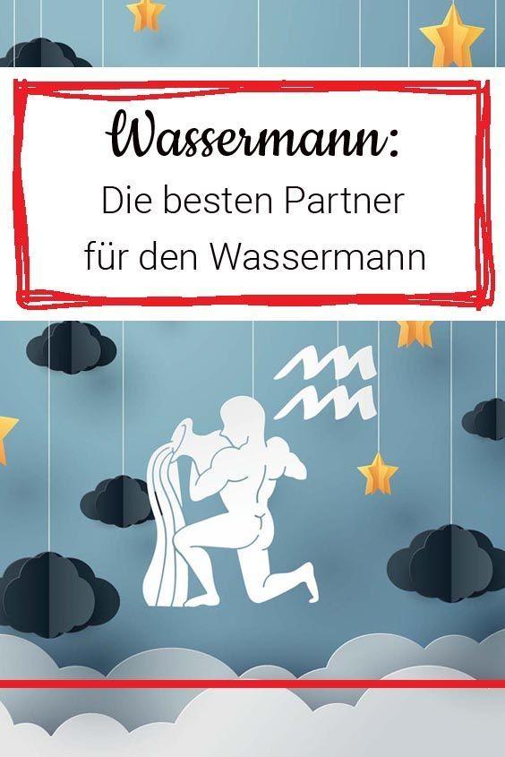 Wassermann Frau Partner
