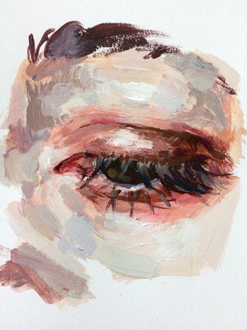 ellysmallwood: Eye study