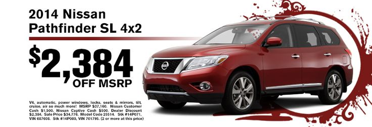 West Texas Nissan New Nissan and Used Car Dealer in