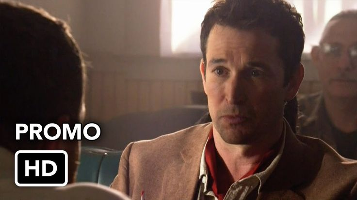 "The Librarians S2  Epi 5 Promo ""And the Hollow Men"" (HD)  >   https://www.youtube.com/watch?v=Cvet2p-lKic"
