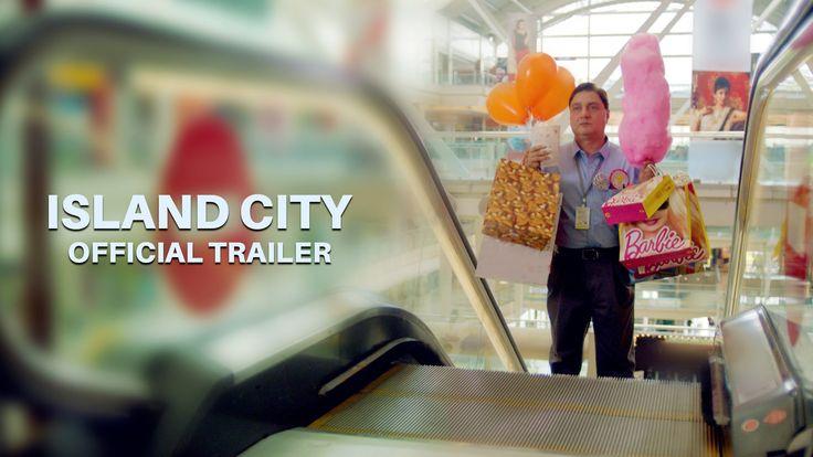 ISLAND CITY Trailer   Vinay Pathak, Amruta Subhash, Tannishtha Chatterje...
