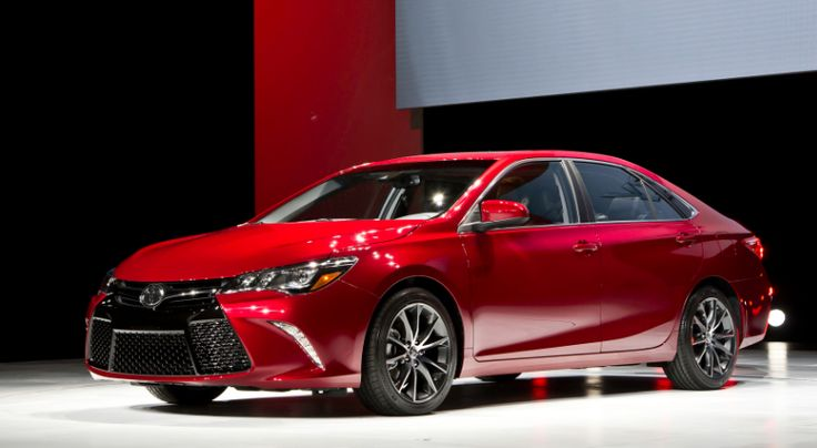 2015 Toyota Camry Owners Manual – The Toyota Camry gets a detailed revamp for 2015, a mere three years right after a full redesign. Shows involve all-new external surfaces design, enhanced coping with and an adjusted interior with additional products and much better supplies. The...