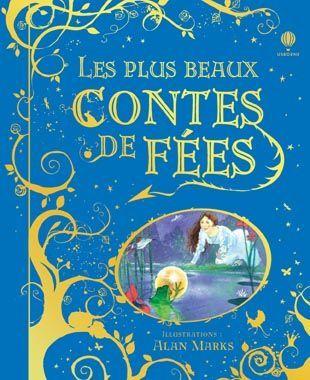 Les plus beaux contes de fées