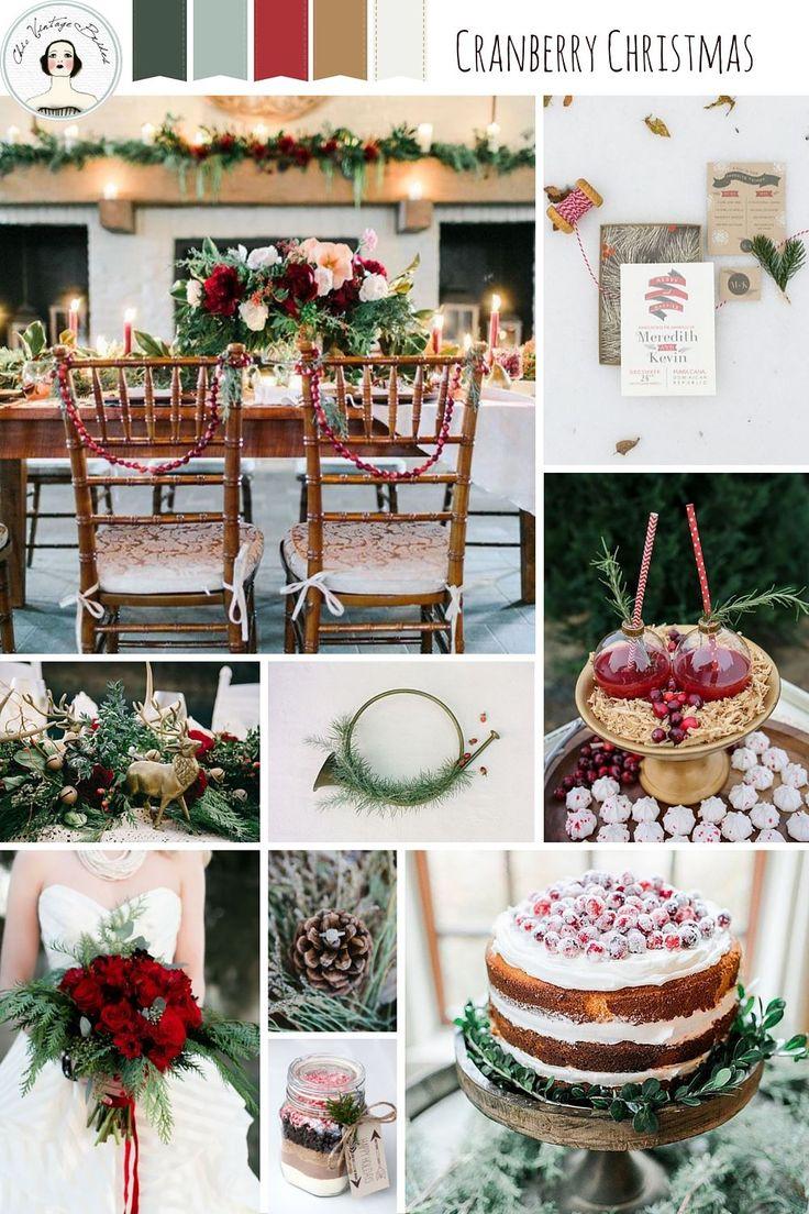 Vintage style wedding decoration ideas   best E u L wedding images on Pinterest  Christmas time Diy