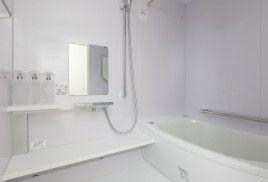 マンションの「バスルーム」のリフォーム事例一覧です。各事例では、リフォーム前後の間取りや写真、お客様の要望からプランナーの回答、施工費用まで詳しく説明しています。マンションリフォームを行う際のアイディアやヒントとしてご活用ください。