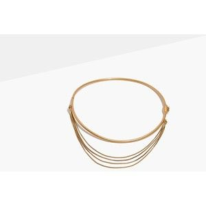 MADEWELL Nocturnal Choker Necklace