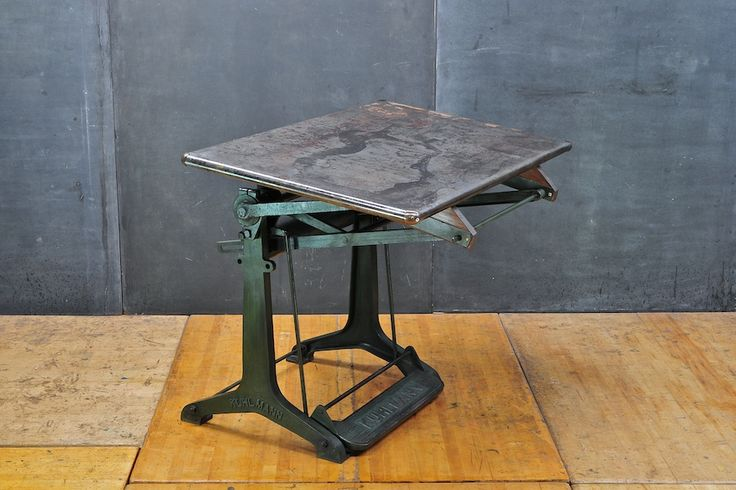 33 Best Images About Drafting Tables On Pinterest Red Oak Show