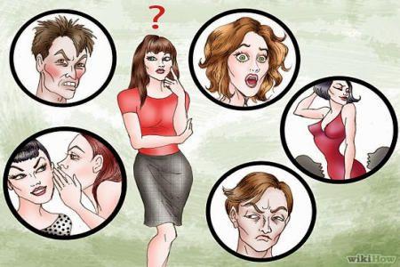 9 tipos de personas tóxicas que debemos evitar como la peste.