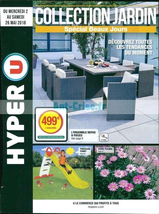 15 Hyper U Salon De Jardin Outdoor Furniture Outdoor Decor Catalog Design
