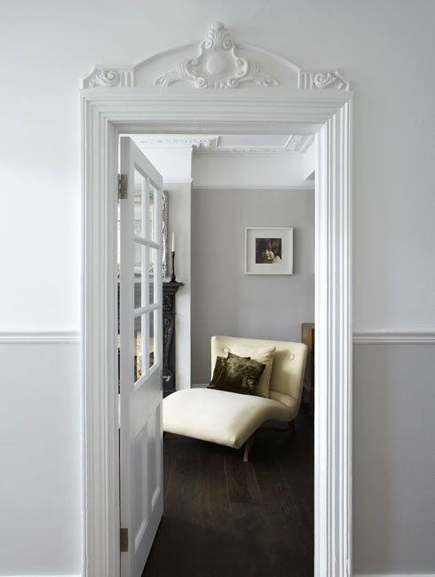 25 best ideas about door frame molding on pinterest for Room door frame