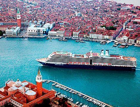 ¡Las maravillas de las islas griegas y del Mar Adriático en un solo crucero con 67% de descuento!