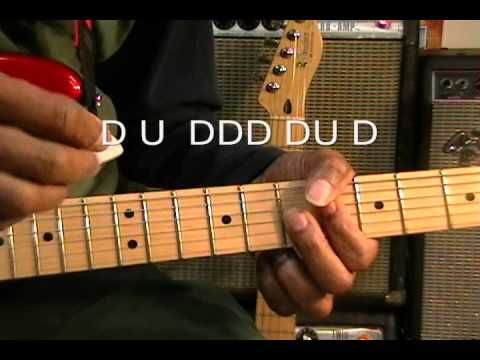 ▶ Wild Cherry Play That Funky Music How To Play On Guitar Intro & Chords Instruction - YouTube