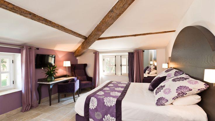 Moulin de Vernegues Hotel: http://www.hideaways.dk/frankrig/provence-alpes-cote-dazur/moulin-de-vernegues-hotel-spa