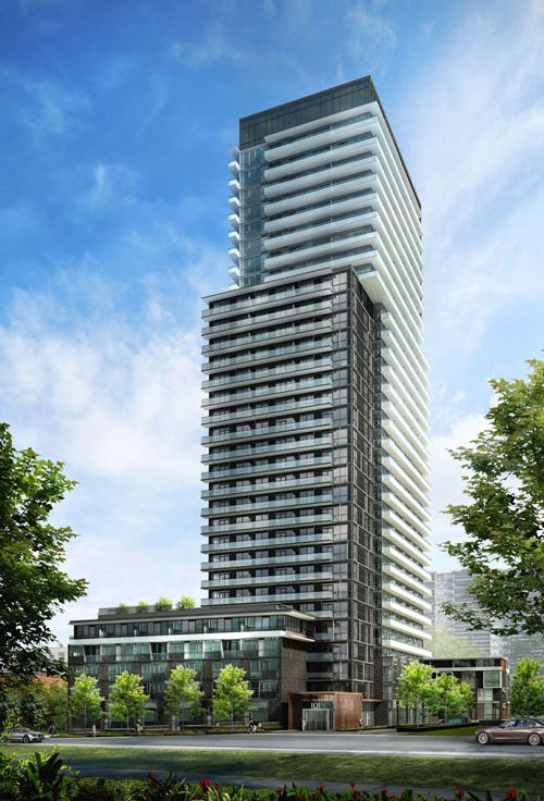 101 Erskine condominium residence and townhomes, mere minutes from the energy of Yonge and Eglinton, the Subway, shopping, dining and city conveniences.