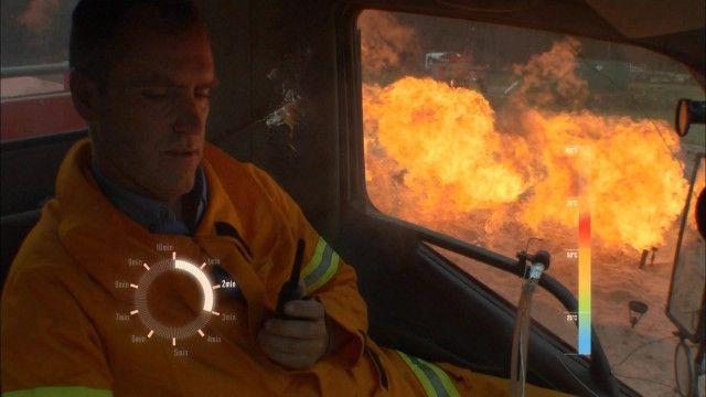 Bushfires - Inside The Inferno S1 Ep1