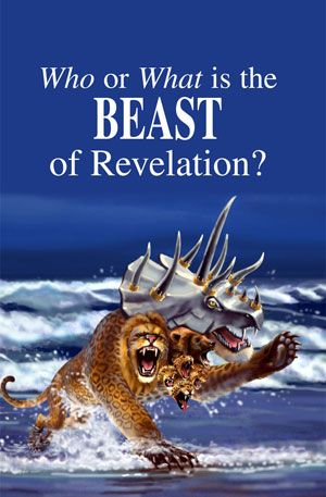 Who or What Is the Beast of Revelation?