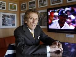 Mike Ilitch, Owner of of the Detroit Tigers and Philanthropic wonder