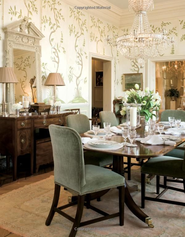 122 best dining room styles images on pinterest | formal dining