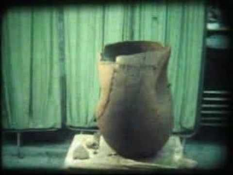 advance slab hand built pottery