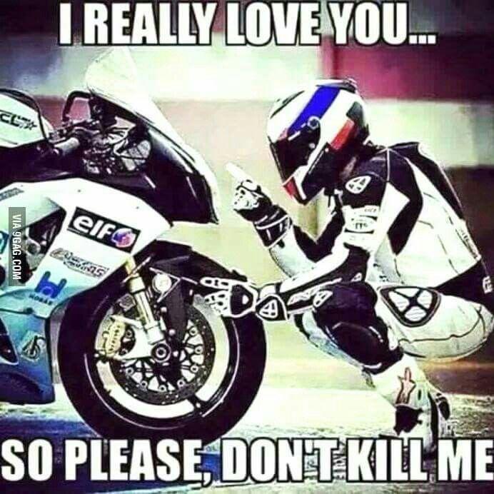 10 Best Bike Memes Images On Pinterest Biker Quotes Biking And