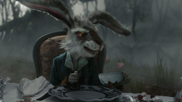 the march hare | March Hare mad march hare