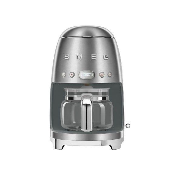 Smeg Drip Coffee Maker Coffee Maker Machine Filter Coffee Machine Smeg