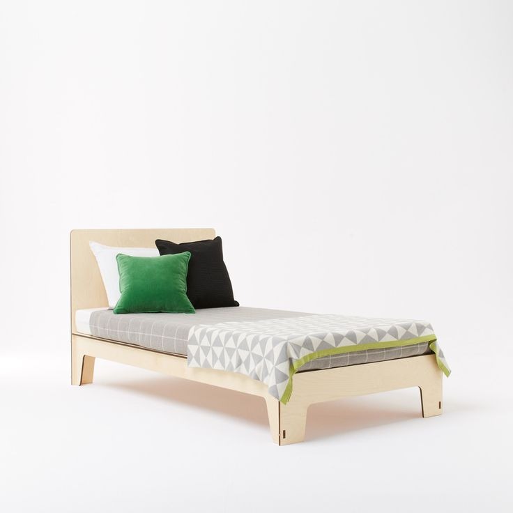 Singolo Single King Bed