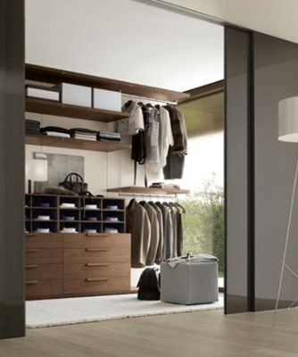 Jesse walk in closets | space planning | awhiteroom uk