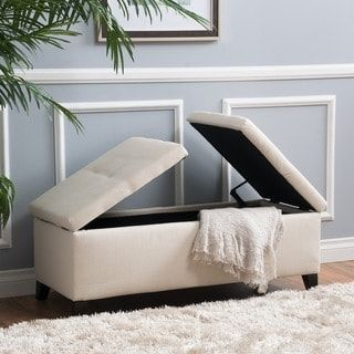 Best 25+ Small storage ottoman ideas on Pinterest | Coffee table ...