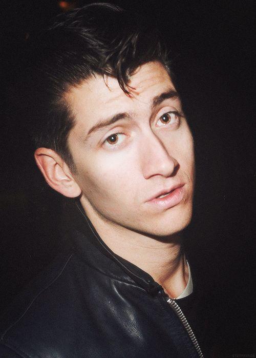 Arctic Monkeys lead singer