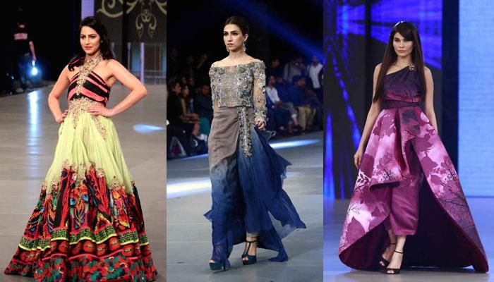 Top 10 Picks For Brides-To-Be From The PFDC Sunsilk Fashion Week 2016