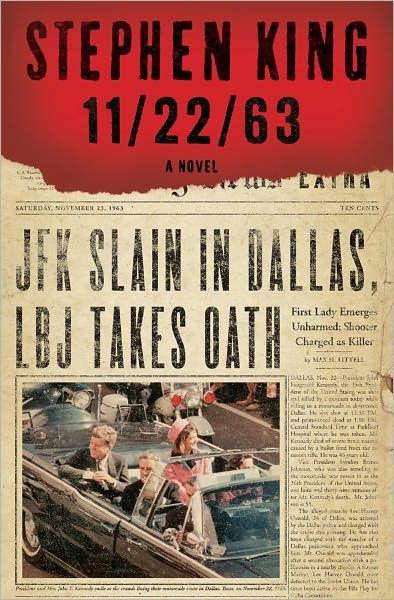 11/22/63 by Stephen King eBook
