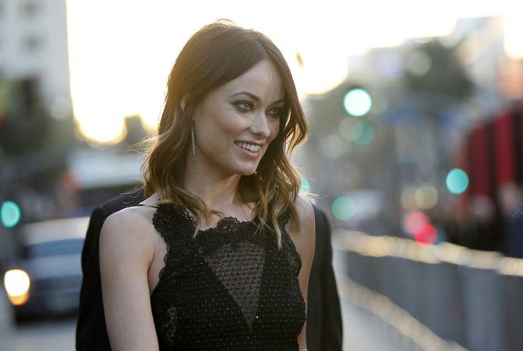 Stunning Olivia Wilde