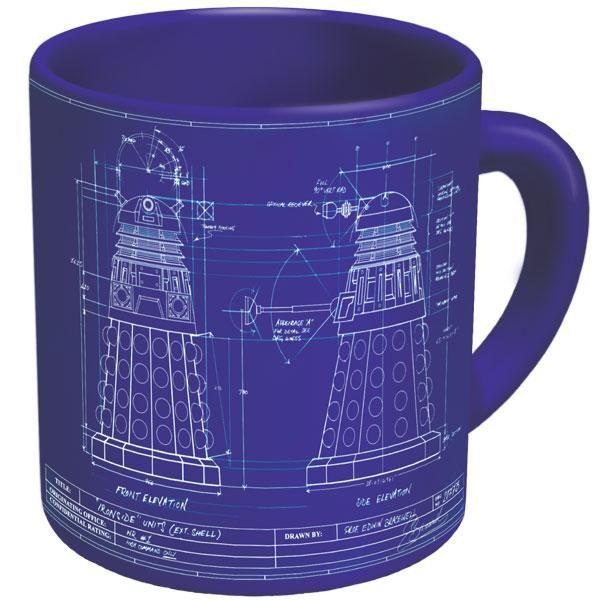 Dalek Genesis