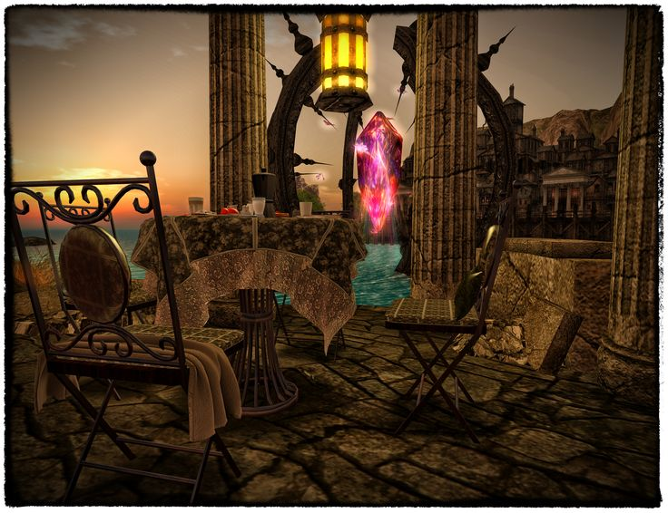 https://flic.kr/p/GSqZBN | Lucentia @ Fantasy Faire-d | Sponsored by The Looking Glass