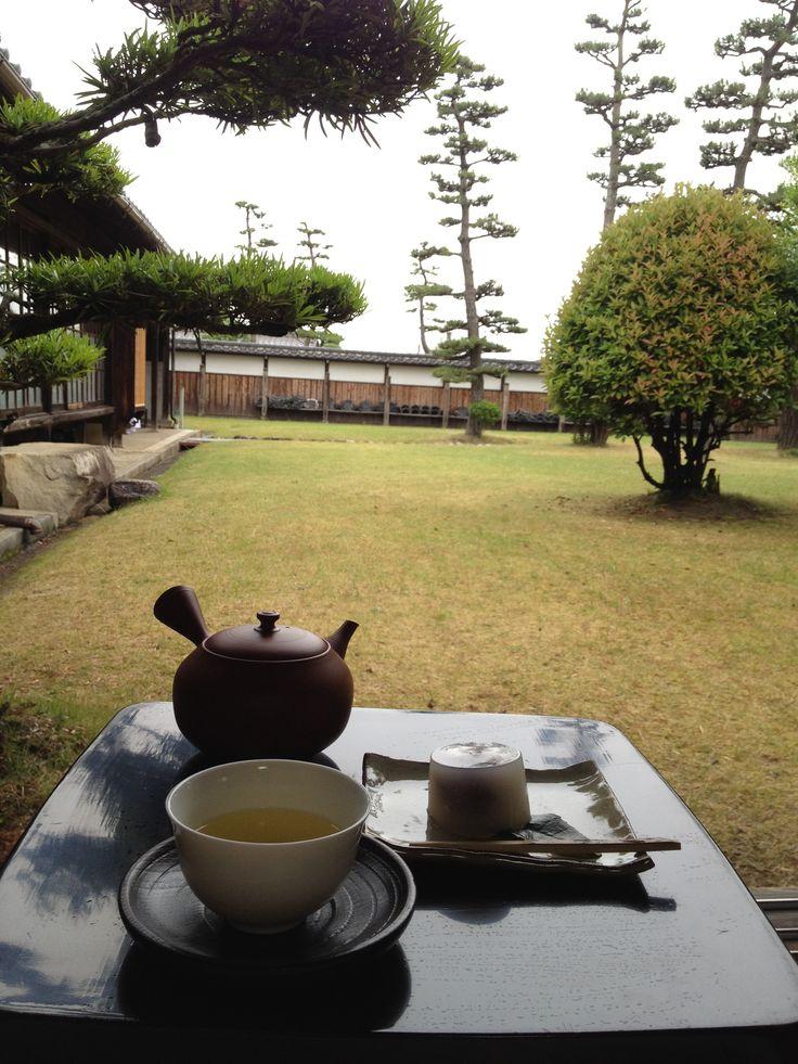限りないお茶の魅力~味わうお茶、観るお茶~(六鹿会館)    【事業】 http://decasu.jp/kagirinaiocha/     【会場】 http://www.takaoka-cc.com/riyou.html
