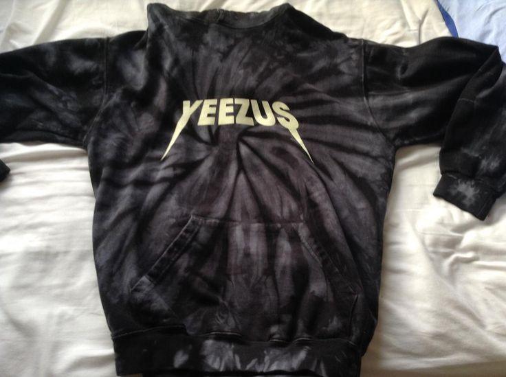 25 best ideas about yeezus hoodie on pinterest yeezus. Black Bedroom Furniture Sets. Home Design Ideas