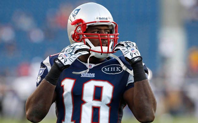 Matthew Slater: 'I don't think we've played our best football yet'