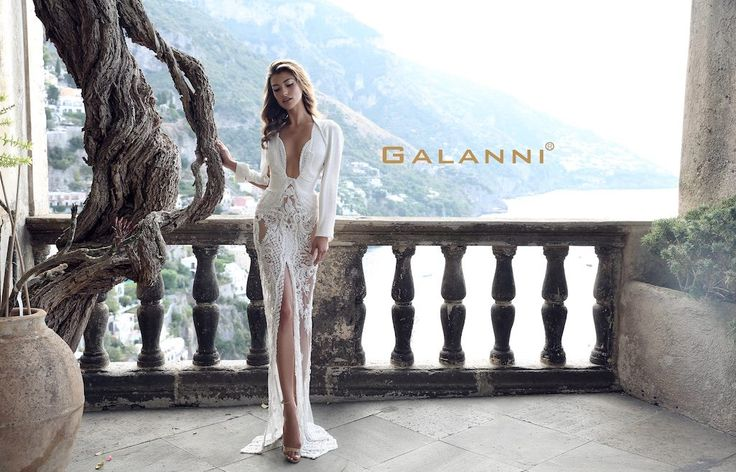 GALANNI ® Arvella | Made-To-Order | By Appointment Only