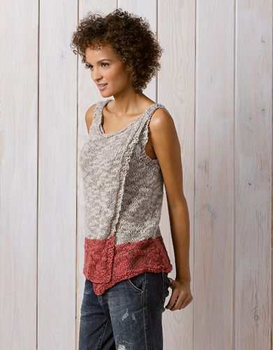Top of Woman of Spring / Summer from Katia