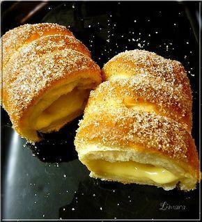 Kis városunkban nagy pékség nyitott egy üzletet és győzött a kíváncsiság, muszáj volt szétnéznem benne. A kínálat lenyűgöző, nagyon sok...