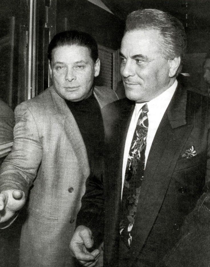 theories with john gotti s criminal development The john gotti trial (1992 of trouble with the law and the development of his charm it was becoming clear that gotti's charm and criminal activities.