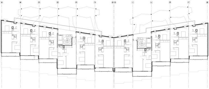 tetrarc architectes: boreal | designboom